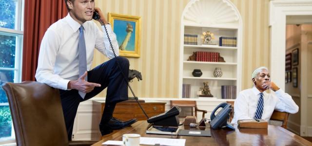 Tom Brady for President & Dennis Rodman the Diplomat