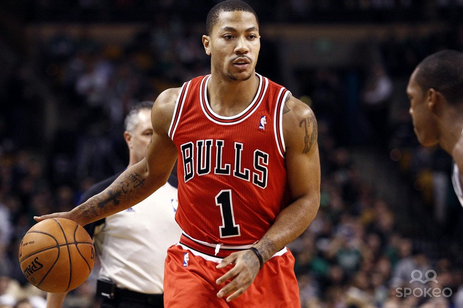 87a81be00686 Derrick Rose Needs To Finally Throw In The Towel
