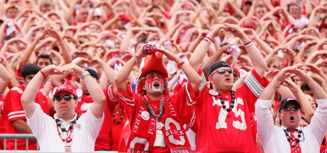 5 Games Every Ohio State Buckeyes Fan Would Cut Class to Be At
