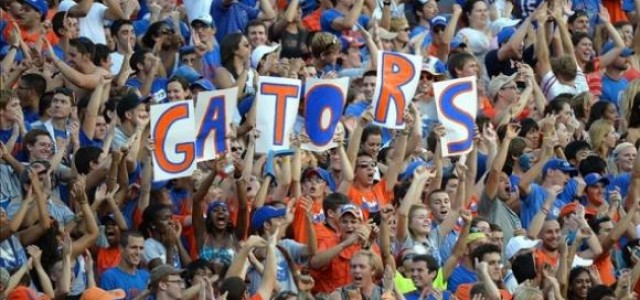 10 Facts Florida Gator Fans Should Know