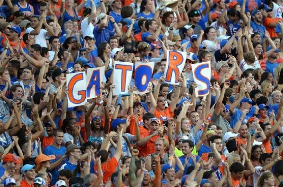 College Football: Power Ranking the Celebrity Fans ...