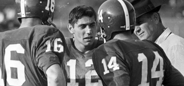 5 Greatest Alabama Football Alumni