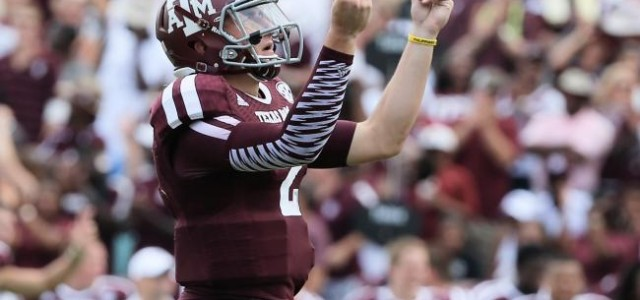Texas A&M Aggies vs. LSU Tigers – College Football Preview