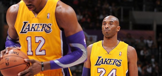 10 Most Anticipated Games of the 2013/2014 NBA Schedule