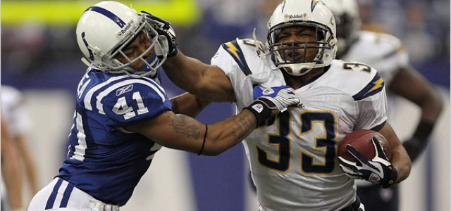 Sports Betting Preview — October 14, 2013: Colts vs Bolts & Cards vs Dodgers