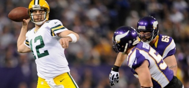 NFL Week 8 Betting Preview
