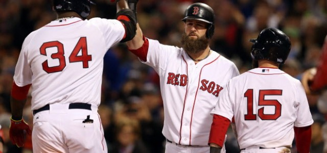 Sports Betting Preview — October 24, 2013: Cards vs. Red Sox & Panthers vs. Bucs