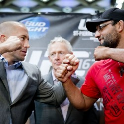 UFC 167 Preview: St. Pierre vs Hendricks