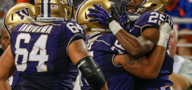 Washington Huskies vs. Arizona State Sun Devils – Pac-12 Dark Horses Preview
