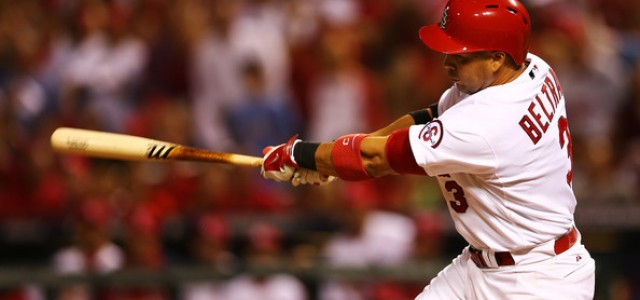Sports Betting Preview — October 12, 2013: Dodgers vs Cards & Tigers vs Bo Sox