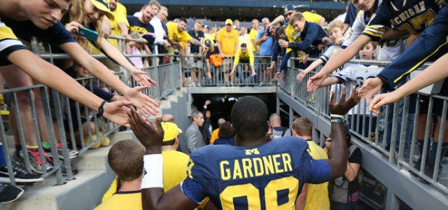 Big Ten Rivalry: Michigan Wolverines vs. Michigan State Spartans