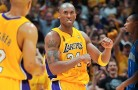 Kobe Bryant, LA Lakers, NBA