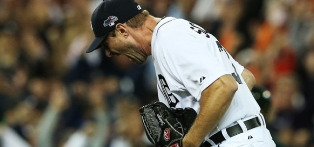 MLB POSTSEASON ODDS: 2013 ALCS PREVIEW