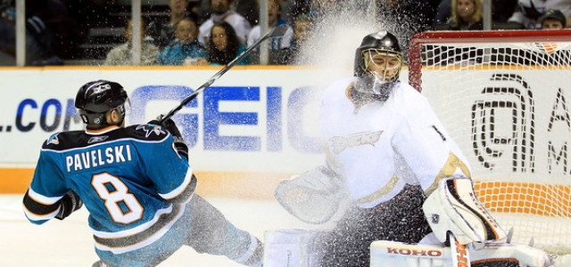 Best NHL Teams to Bet On – October 24