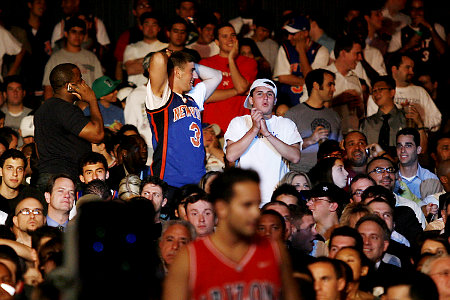 New York Knicks Fans, NBA | Sports Betting Tips, News, and ...