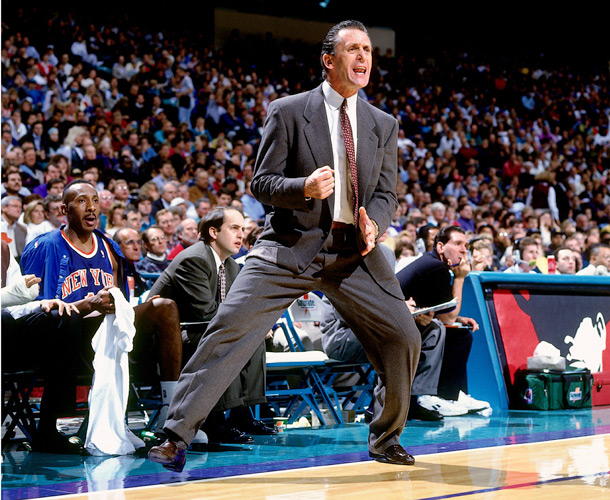 Best & Worst New York Knicks Coaches of All Time