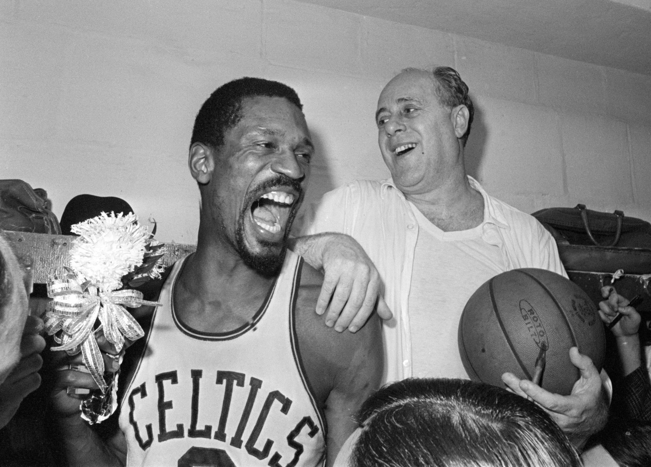 Best & Worst Boston Celtics Coaches of All Time