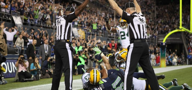 Top 10 Most Controversial Sports Calls in History
