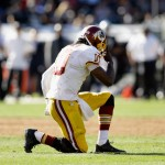Washington Redskins vs. Denver Broncos Game Preview