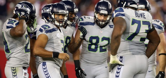 Monday Night Football Odds: Seahawks vs. Rams