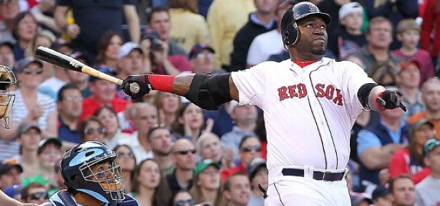 2013 MLB World Series Betting Preview: Red Sox vs. Cardinals