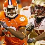 Florida State vs Clemson – ACC Rivals in Rare Showdown