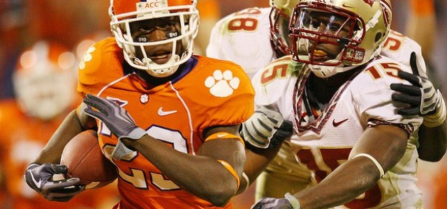 Florida State vs Clemson – ACC Rivals in Rare Showdown