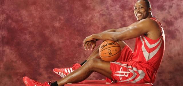 2013-2014 NBA Season Preview: NBA Southwest Division Teams