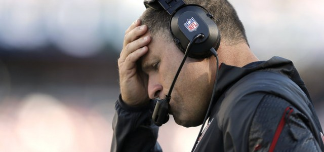 Fired NFL Coaches – Who's Next in 2013/14?