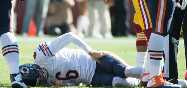 NFL Injury Updates – Injuries Impacting Teams in the 2013/2014 NFL Season