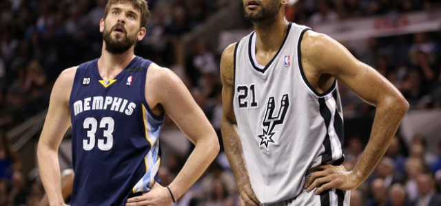 Dallas Mavericks vs. Memphis Grizzlies – NBA Betting Preview – April 16, 2014