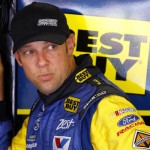 2014 NASCAR Sprint Cup Schedule Released