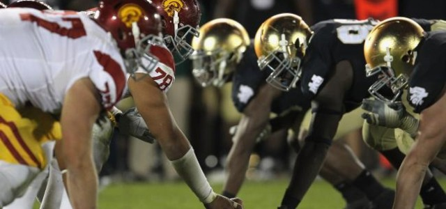 Sports Betting Preview – October 19: College Football Night Games