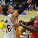 LA Lakers vs Houston Rockets Preview – 2013/2014 NBA Season