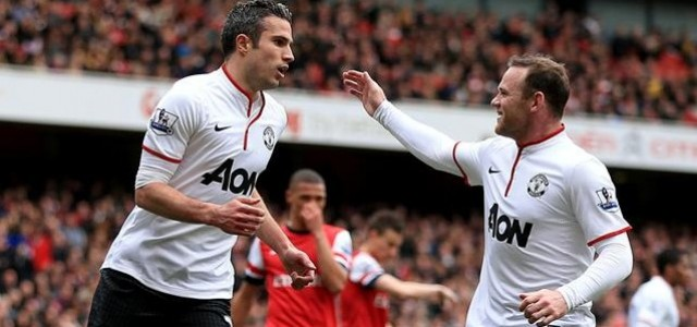 Manchester United vs. Arsenal Preview: Top 5 Moments of the EPL Rivalry