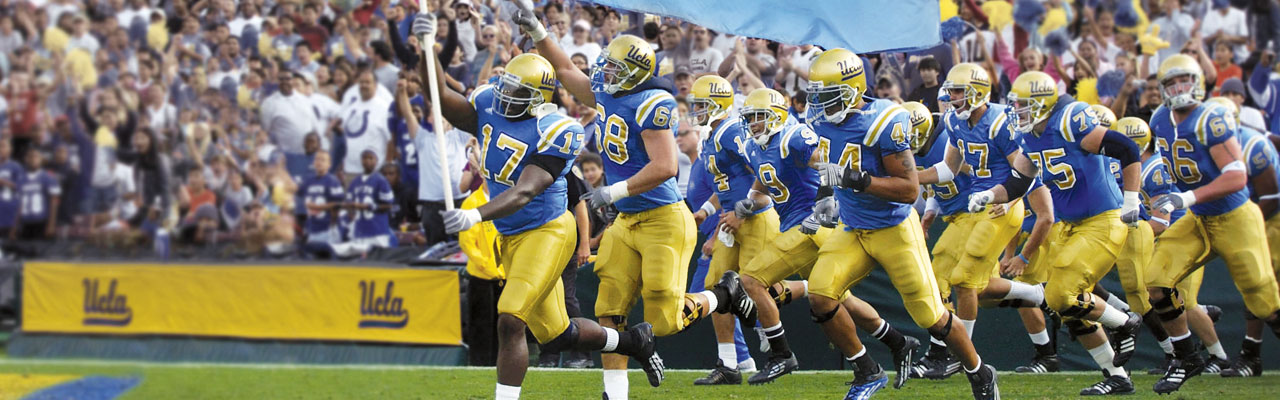 Where to Watch Arizona State vs. UCLA - NCAA College Football