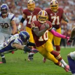Best Games to Bet On Today: Redskins vs. Vikings & Lakers vs. Rockets