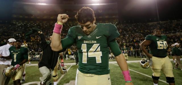 Baylor Bears vs. Texas Tech Raiders – College Football Preview