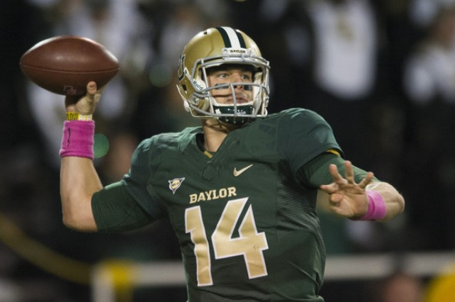 baylor football - photo #18