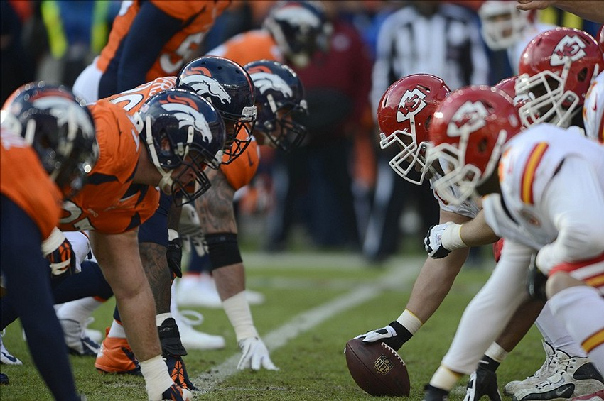 Kansas City Chiefs Vs Denver Broncos Nfl Football Preview