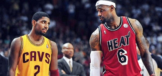 Miami Heat vs. Cleveland Cavaliers NBA Basketball Preview