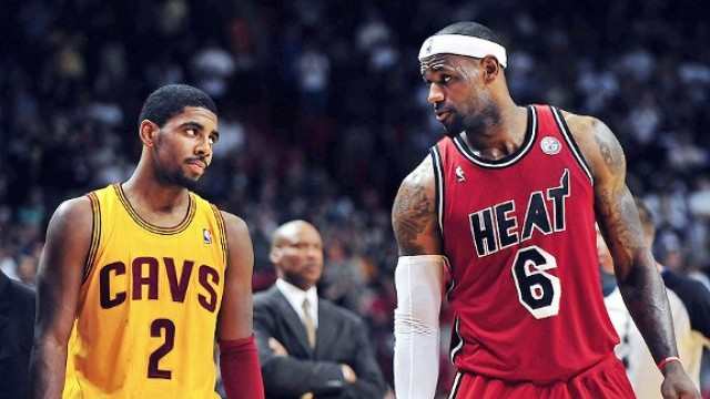 Miami Heat Vs Cleveland Cavaliers Nba Bakestball Preview