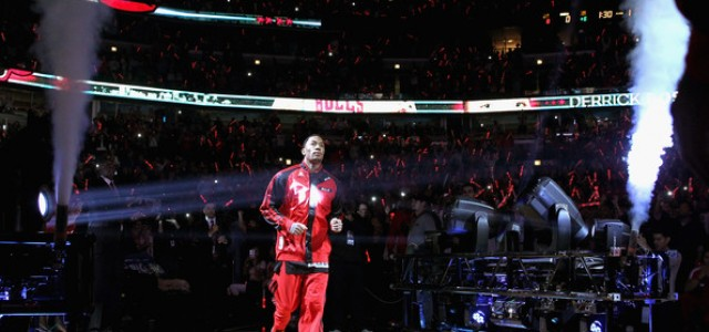 Derrick Rose Injury Impacts 2013/2014 Chicago Bulls NBA Futures