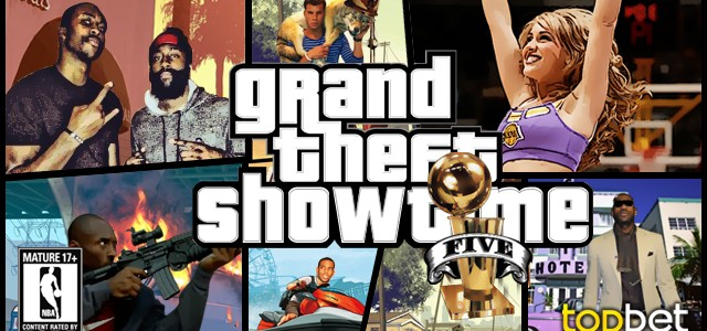 Grand Theft NBA Showtime – NBA Teams Looking to Own the Showtime Throne