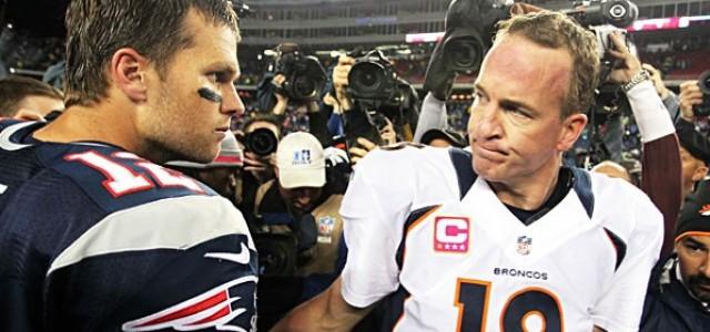 Denver Broncos vs. New England Patriots NFL Football Preview