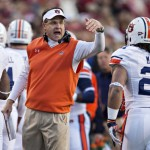 Alabama Crimson Tide vs. Auburn Tigers – College Football Preview