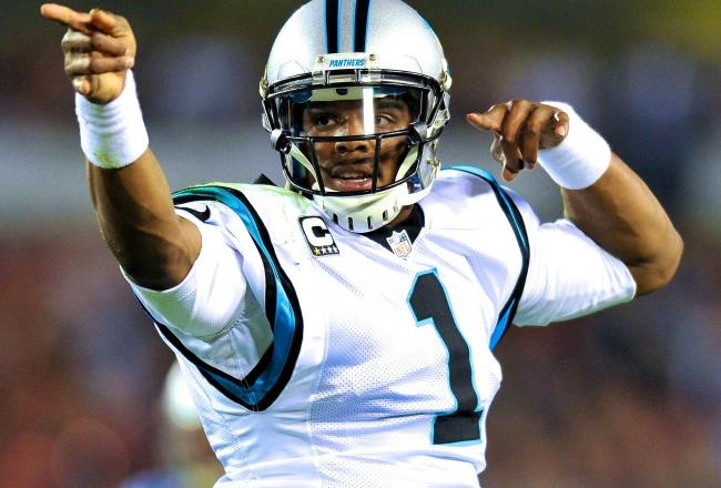 Week 15 NFL: Top Player Prop Bets - Taking the OVER on Cam