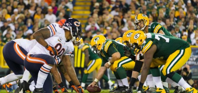 Best Games to Bet On Today: Bears vs. Packers & Rockets vs. Clippers
