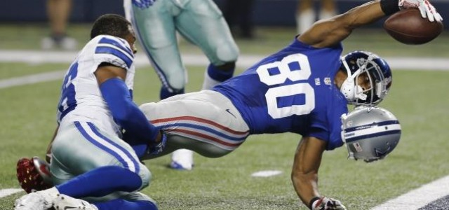 Dallas Cowboys vs. New York Giants — NFL Football Preview