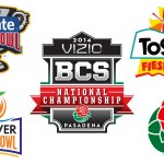 2013-2014 College Football Bowl Projections